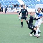 ФК «Тобол» одержал победу над дублерами «Тюмени»