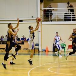 БК «Нефтехимик» дважды одолел ставропольских баскетболистов.Фото