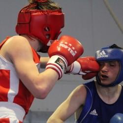 Тобольские боксеры успешно выступили на домашнем турнире