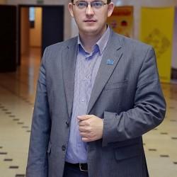 Михаил Никитин стал вторым претендентом на должность главы Тобольска