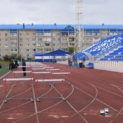 Тоболяков приглашают на соревнования по легкой атлетике и футболу