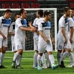 ФК «Тобол» одержал первую победу в чемпионате