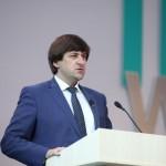 Максим Афанасьев - первый кандидат на должность главы Тобольска