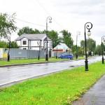Улицу Ленина в Тобольске отремонтируют в 2020 году