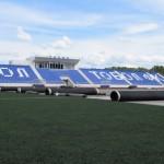Новый газон и беговые дорожки на стадионе «Тобол» появятся в конце лета