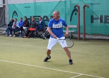 Тобольский «Кубок кремля» по теннису в 12 фото