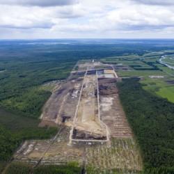 Открытие в Тобольске аэропорта поможет развитию туризма в регионе