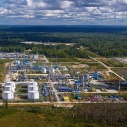 МегаФон обеспечил сетью 4G Тямкинское месторождение