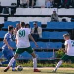 ФК «Тобол» уступил в речном дерби в Кургане