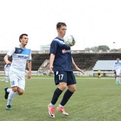 ФК «Тобол» одержал уверенную победу в Нижнем Тагиле