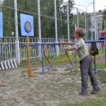 Тоболяков ждут на открытии летних физкультурных зон