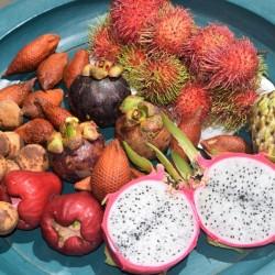 8 фруктов, которые необходимо попробовать в Таиланде
