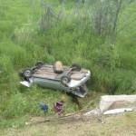 Сводка от тобольской ГИБДД. 37 ДТП, пять пострадавших