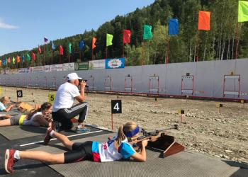 Тоболяков ждут на соревнованиях по пневматическому биатлону и футболу