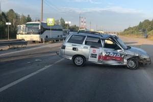 Сводка от тобольской ГИБДД. 51 ДТП, 2 погибших
