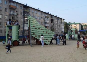 В Тобольске открыли очередную современную площадку