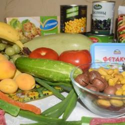Как я десять дней был вегетарианцем