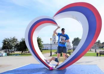 Туристы, побывавшие в Тобольске, могут выиграть 10 тысяч рублей