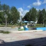 В сквере шестого микрорайона предложили восстановить фонтан