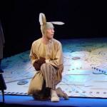 В Тобольске покажут пять спектаклей про «Конька-Горбунка»