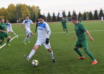 ФК «Тобол» первые матчи нового сезона проведет в начале августа
