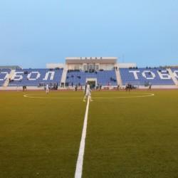 В Тобольске пройдут соревнования по футболу и хоккею