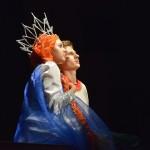 Спектакли «Конек-Горбунок» посетили свыше четырех тысяч человек