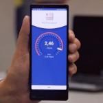 МегаФон разогнал 5G на смартфоне до 2,46 Гбит/с