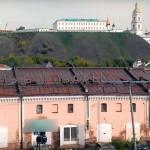 «Хлопну стерлядку за здоровье Афанасьева»: В Тобольске сняли пародию на клип «Москва»