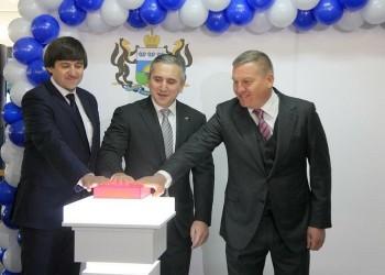 В Тобольске после реконструкции запустили Соколовский водозабор