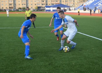 ФК «Тобол» проиграл в последнем матче сезона. Фото