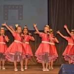 Юные тобольские артисты выступили на областном конкурсе