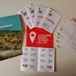 Необычные паспорта выдают туристам в Тобольске