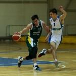 Соперника тобольского БК «Нефтехимик» сняли с чемпионата за договорной матч