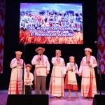 В Тобольске слушали белорусскую музыку и ели драники