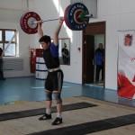 Тоболяков ждут на соревнованиях по тяжелой атлетике и баскетболу