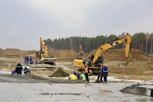 Прокуратура Тобольска проверила строительство аэропорта