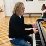 Игорь Николаев сыграл в Тобольске на рояле императорской семьи