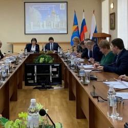 Новый бюджет Тобольска увеличится на три миллиарда рублей