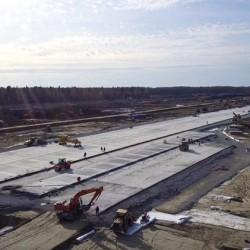Подготовкой к запуску аэропорта в Тобольске займется холдинг «Аэропорты Регионов»