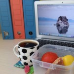 Тоболяки предпочитают обедать на рабочем месте
