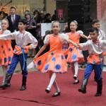 Тоболяки отметили День народного единства эстафетой дружбы и концертом