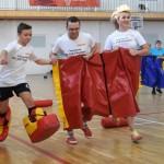 В Тобольске выявили самую спортивную семью. Фото и видео