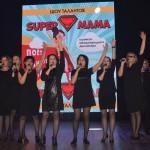 В Тобольске состоялось шоу талантов «СуперМама». Репортаж