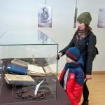 Выставка расскажет об известных узниках тобольского острога