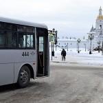 Тоболяки будут платить за проезд в автобусе 21 рубль при оплате картой
