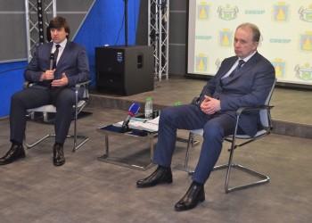 Программа «Тобольск 2020» плавно перейдет в «Тобольск 2025»