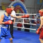 Спортафиша: тоболяков ждут на соревнованиях по боксу и хоккею