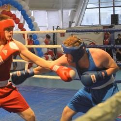 Турнир памяти тобольского боксера Вячеслава Старчука. Фото