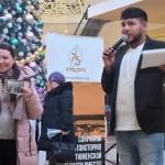 Тоболяки поделились архивными фотографиями Тюменской области